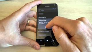 Microosoft Lumia 650 - How to reset to factory settings