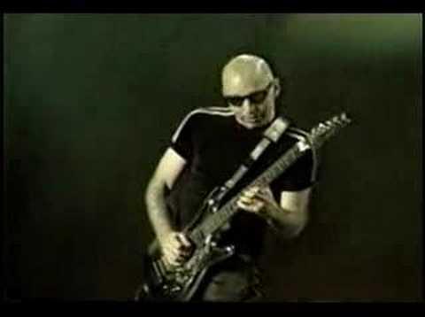 Joe Satriani - Cool #9 (G3 Concert)