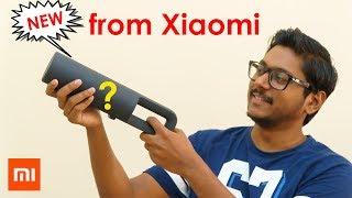New Gadget from Xiaomi..?