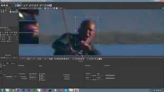 Tracking Masks: comparing Adobe's Mask Tracker and mocha AE CC