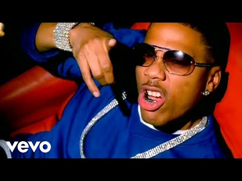 Nelly - Grillz ft. Paul Wall, Ali & Gipp Music Videos