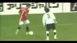 YouTube - Cristiano Ronaldo Skills(2).3gp