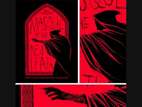 an analysis of the symbolism in the mask of the red death by edgar allan poe