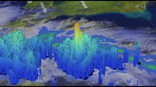 Magnetic Storm Watch, Mars Water | S0 News Nov.23.2016