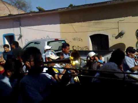 Carnaval-2010 de Emiliano zapata