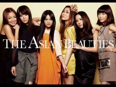 The Asian Beauties -s.h.e. [asience Cf].wmv video