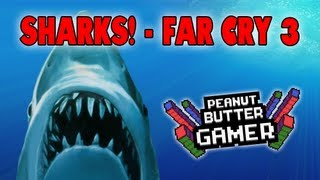 SHARKS! - Far Cry 3