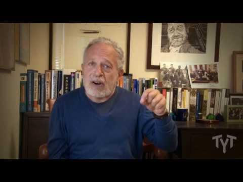 The Hollowing-Out of Government with Robert Reich