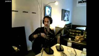 Jimmy Gnecco Live on The Basement Sessions
