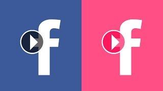 طريقة بسيطة للتمييز بين الفيديوهات الحقيقية و المزيفة بالفايس قبل النقر عليها تجنبا لأي خطر أو خداع