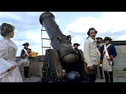 Наполеон на ядре из Атомной бомбы. Почему Царь колокол треснул?