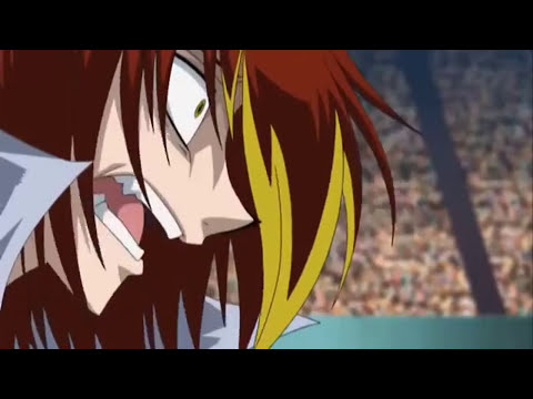 Beyblade AMV:Poison Serpent vs Flame Sagitario