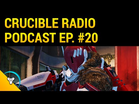 Crucible Radio Ep. 20 - Trick or Trials (ft. Clout)
