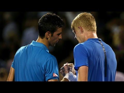2016 Miami Open: Friday Highlights ft. Djokovic, Ferrer & del Potro