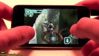 Thumb Juego de Avatar para el iPhone