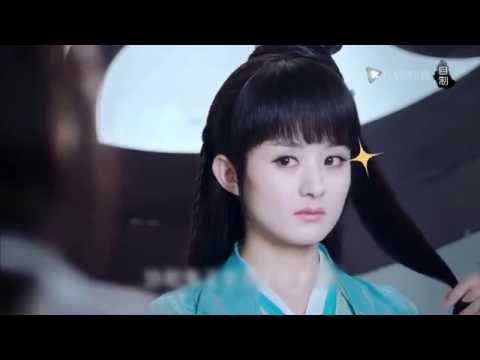 【中剧独播自制】青云志  |  鬼王宗的小公主之碧瑶(赵丽颖)