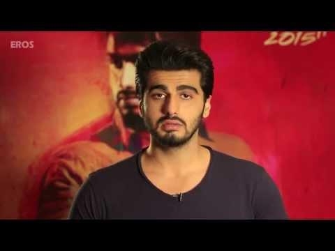 Attitude Dekh... Only On Eros Now!