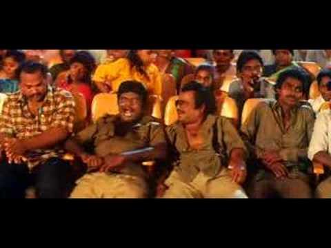 Tamil Comedy Mannan rajini kavundamani
