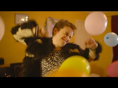 Alex Day - Stupid Stupid (Official Video)