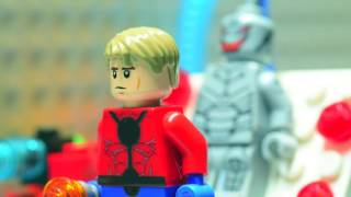Lego Avengers and Fantastic 4 - Eternal Life [TRAILER]