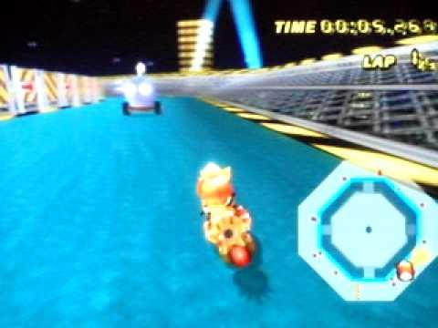 Mario Kart Wii Tournament 57
