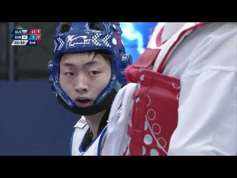 Highlights_Wuxi 2017 WT Grand Slam Champions Series (Dec 30) thumbnail