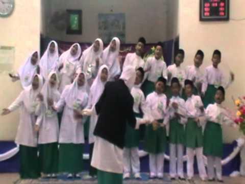 kalam jamaie SRA Bandar Malawati, Kuala Selangor naib johan 2011