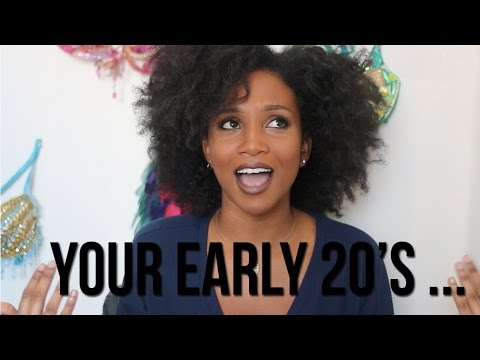 Dating advice for early 20s