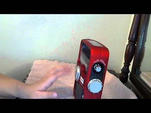 Review of Eton American Red Cross FR-600