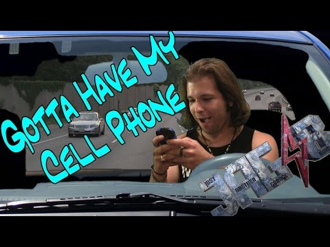 Jagb - Gotta Have My Cell Phone
