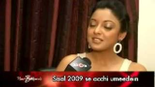 Sexy Tanushree Dutta does not want anymore Controversies