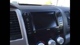 Gill Auto Group Walkaround Video of 2007 Toyota Tundra