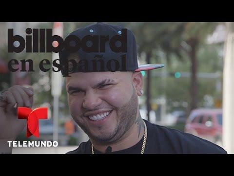 Billboard 2015 | Entrevista: Farruko dedica sus temas a famosas mujeres | Entretenimiento