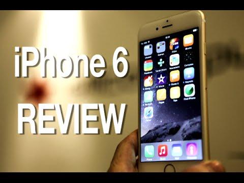 SR Reviews | Apple iPhone 6 - Innovation or renovation?