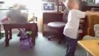Watch Bruce Hornsby Swing Street video