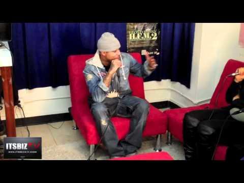 Chinx Drugz Interview w/ DJ Superstar Jay Talks French Montana Cokeboys Tour Riot Squad Movement