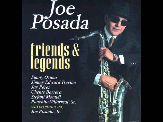 Joe Posada Feat Chente Barrera.- Como Le Haces .