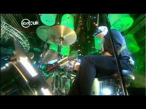Coldplay - Speed of Sound live CDUK [22-05-2005]