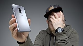 I'm Switching To The Samsung Galaxy S9