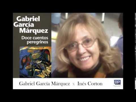 Doce cuentos peregrinos, Gabriel García Márquez  1