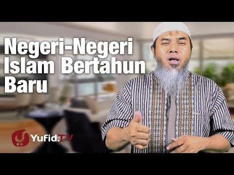 Ceramah Singkat: Negeri-negeri islam Bertahun Baru - Ustadz Afifi Abdul Wadud