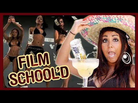 WHY ARE REALITY TV STARS FAMOUS? - Film School'D