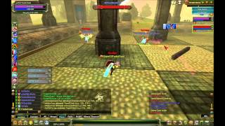 Knight Online  OCCUPY CLAN Andream  2vs2 lTOKATLeel HyperActivee  (KİNG)   Mrguardian RichardRamirez