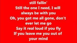 Beyonce Countdown w lyrics