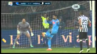 Napoli 1 - 3 Juventus Seria A - Fox sports