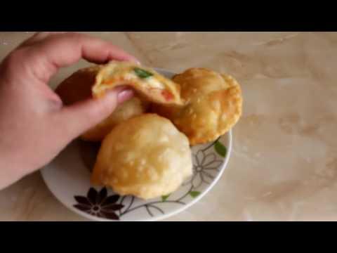 Бомбочки (Вкуснейшие пирожки)