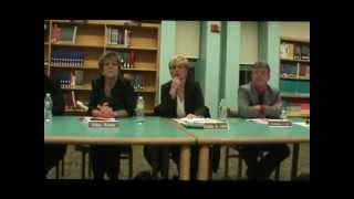 Gloucester Twp BOE Meeting (Gone Wild) 1/30/2013 title=