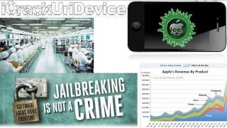 Jailbreaking Could Become Illegal, Geohot Returns To Hacking, iPhone 5 Rumors, Apple's Sales & More