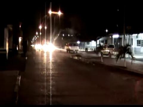 Caravana en Apoyo a Enrique Peña Nieto El Higo Veracruz