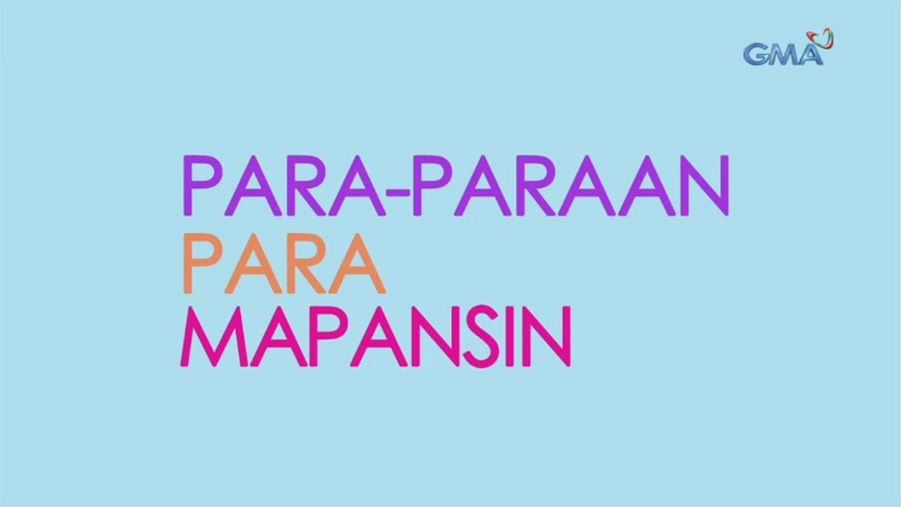 Because of You: Para-paraan para mapansin